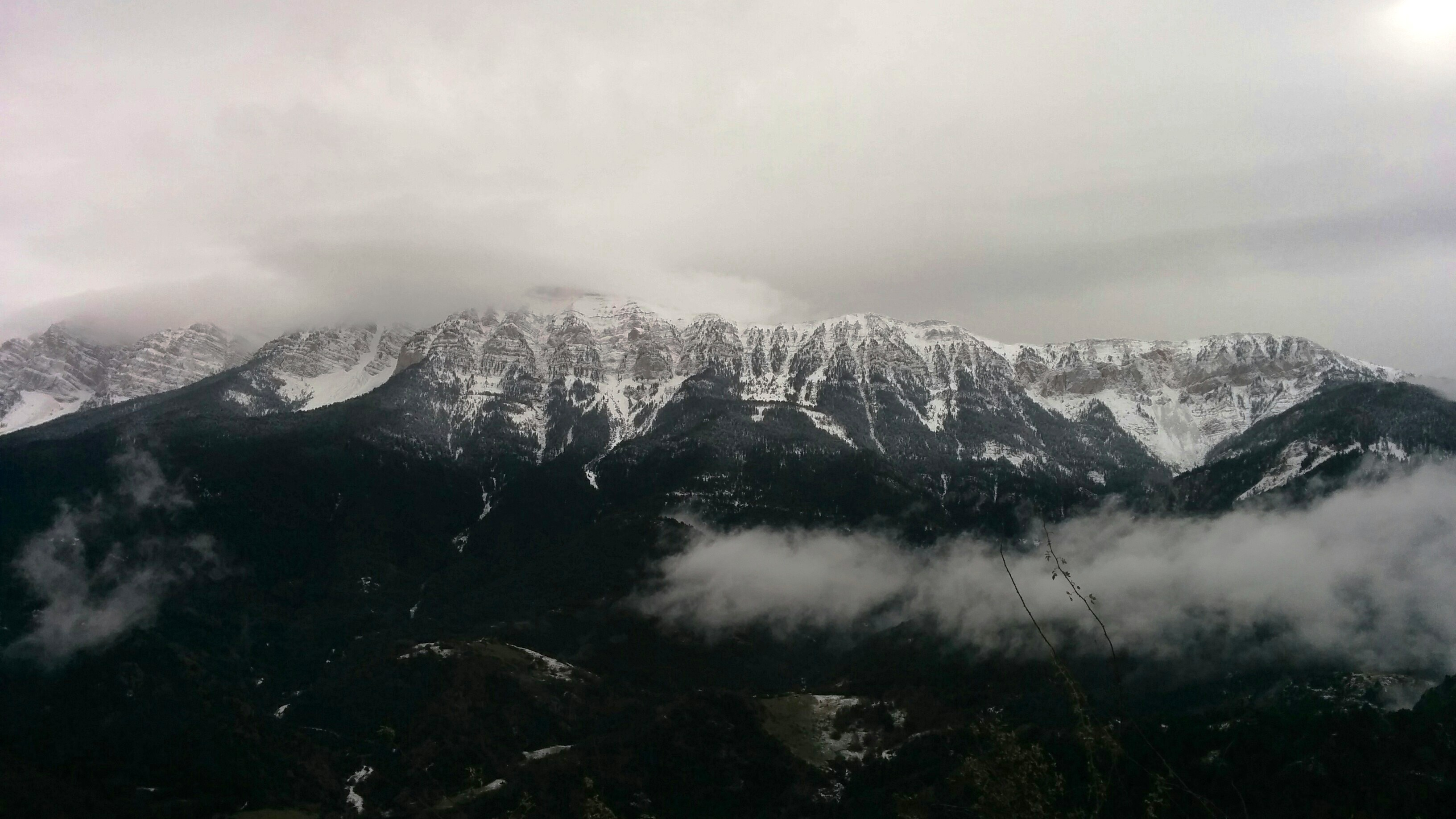 Alt Urgell, la meca de la escalada