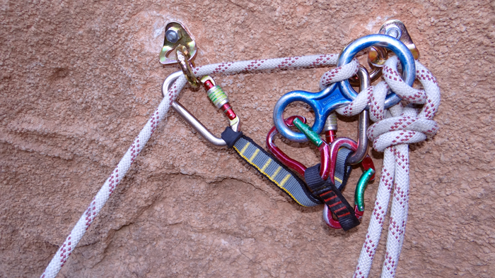 Pedagogía en los deportes de aventura