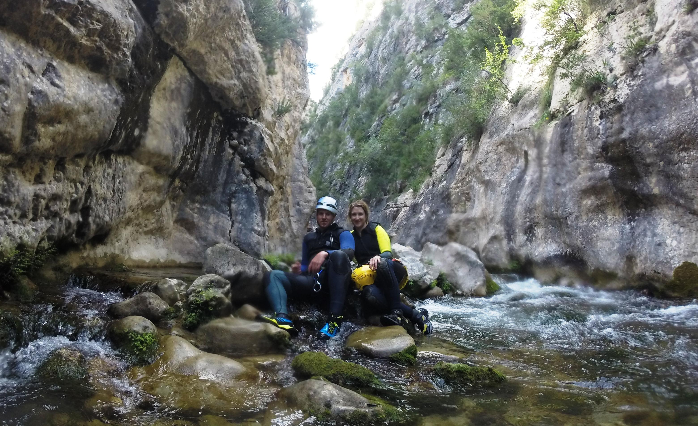 Activitats d'Aventura a l'Alt Urgell