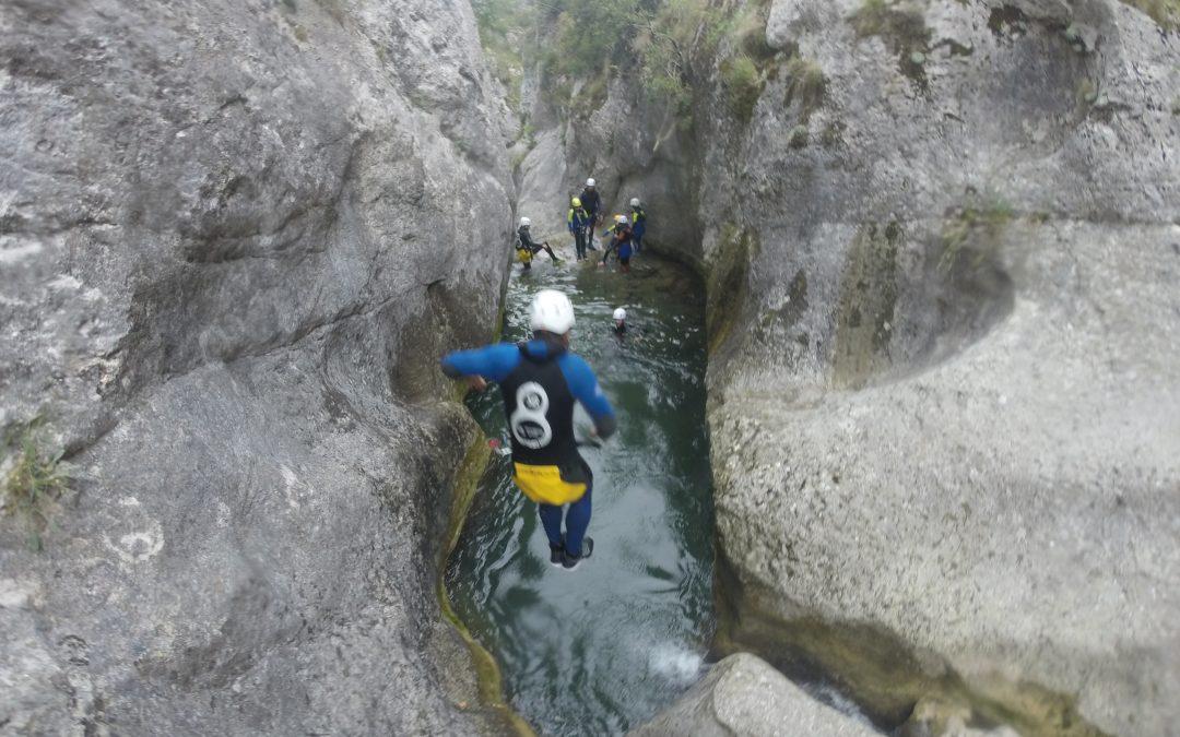 Barranco de Bòixols