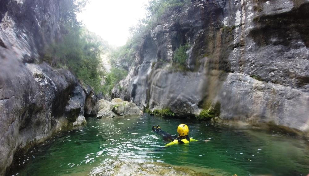 Deportes de aventura en Andorra